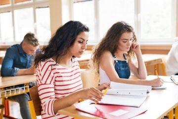 Scuola: i diritti dello studente