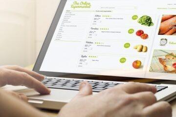 Fare la spesa online conviene?