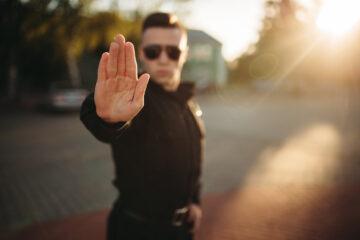 Polizia in borghese: ultime sentenze