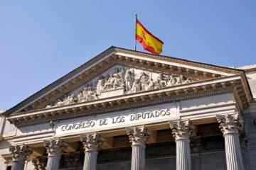 Coronavirus: dichiarato lo stato di allarme in Spagna