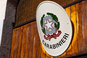 Nuovo concorso Carabinieri: 626 allievi Marescialli