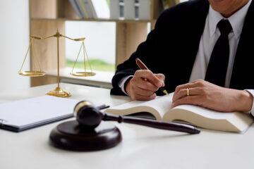Ricorso giudice di pace contro multe