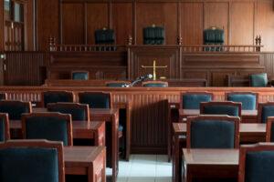 Come lavorare in tribunale