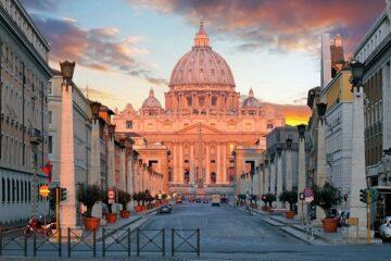 Unioni gay: il verdetto del Vaticano