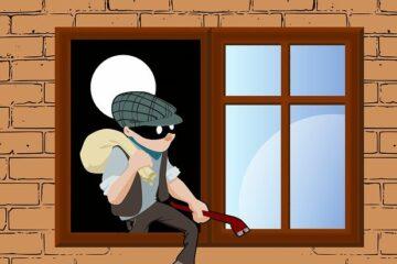 Accusa di furto senza prove
