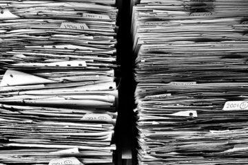 Consegna documentazione ex amministratore condominio