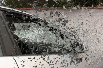 Incidente allo stop: il risarcimento