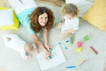 Coronavirus: come avere e usare il bonus baby sitter