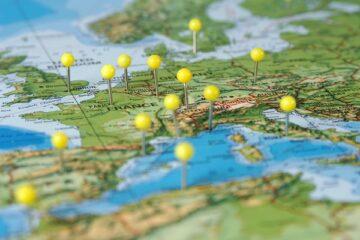 Dove si potrà andare in Italia e all'estero dal 3 giugno