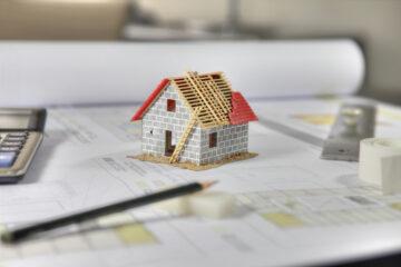 Diritto all'abitazione in una casa con abuso edilizio