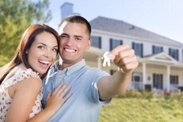 Come cointestare casa alla moglie