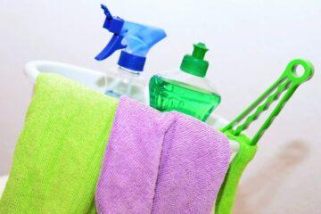 Coronavirus: normali detergenti spacciati per igienizzanti