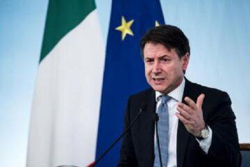 Conte, nuovo decreto: misure prorogate fino al 13 aprile