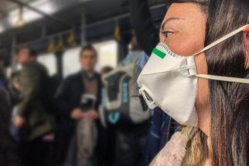 Coronavirus: la mascherina è indispensabile per uscire?