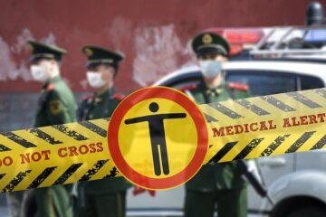 Coronavirus: i militari dell'Esercito diventano poliziotti