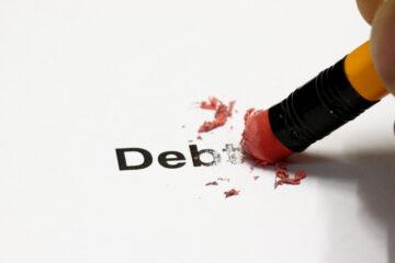Debiti per spese di salute azzerati: chi ne ha diritto
