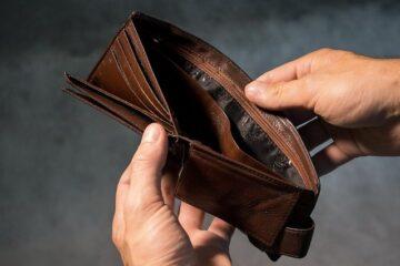 Denuncia per appropriazione indebita