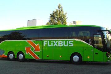 Flixbus sospende le corse su tutte le tratte