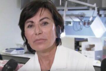 Coronavirus: la virologa Gismondo rischia denuncia