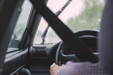 Come dimostrare che non guidavo io