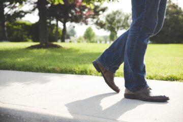 Coronavirus: i chiarimenti poco chiari sulle passeggiate