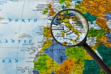 Coronavirus: l'Italia è isolata dal mondo