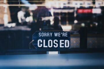 Coronavirus: niente stipendio a dipendenti di negozi chiusi