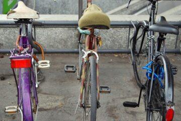 Parcheggio bici: è gratuito?