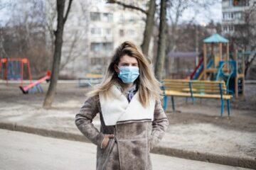 Coronavirus, l'Oms: ecco i rischi delle mascherine