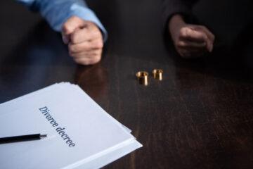 Diritti del coniuge separato