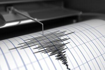 Terremoto in Calabria: notte di panico
