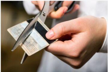 Disdetta carta di credito o prepagata
