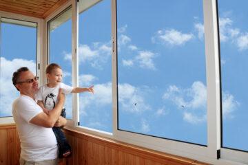Quali permessi servono per chiudere una veranda?