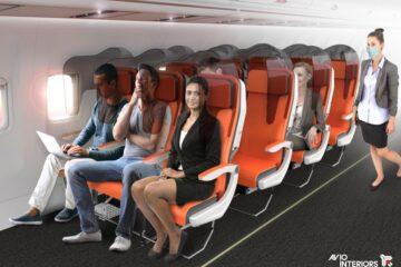 Coronavirus: le nuove regole per viaggiare in aereo