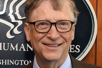 Coronavirus: la strategia di Bill Gates per il vaccino