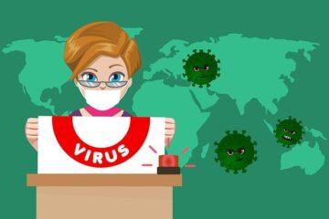 Coronavirus: la strategia per uscire dall'emergenza