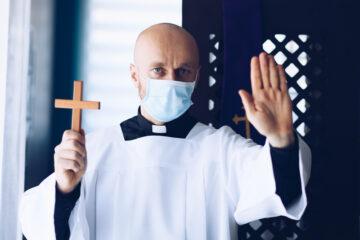 Coronavirus: le novità per le chiese