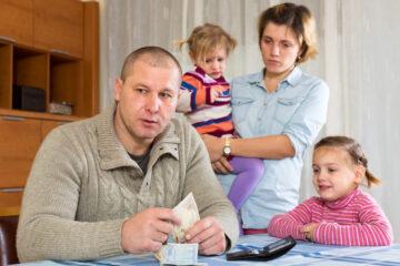 Mantenimento non pagato: cosa fare?