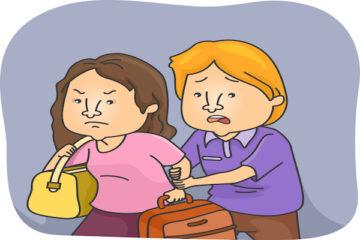 Si può lasciare la casa prima del divorzio?