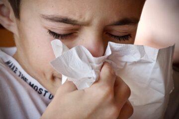 Coronavirus, i rischi per chi soffre di asma e allergie ai pollini