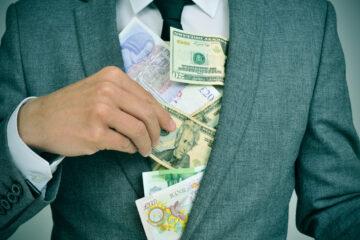 Appropriazione indebita amministratore condominio: giurisprudenza