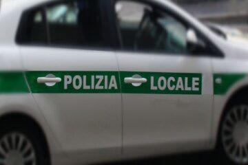 Cosa fa polizia locale