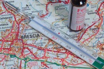 Coronavirus, c'è un piano drammatico per l'Italia