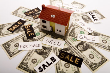Comprare casa con ipoteca