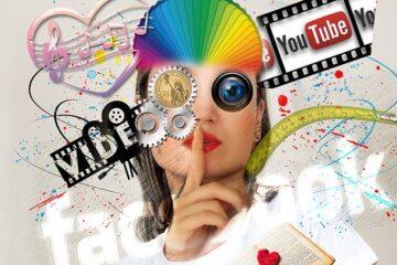 Come segnalare canale YouTube