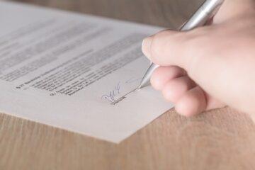 Novazione del contratto: ultime sentenze