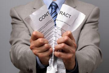 Rottura ingiustificata trattative: ultime sentenze