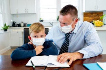 Coronavirus: bimbi asintomatici e rischio contagi nelle scuole