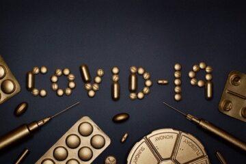 Farmaci anti-Covid: oscurati i siti di vendita online
