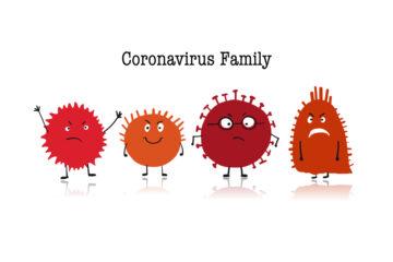 Coronavirus: ecco fino a quando durerà la pandemia
